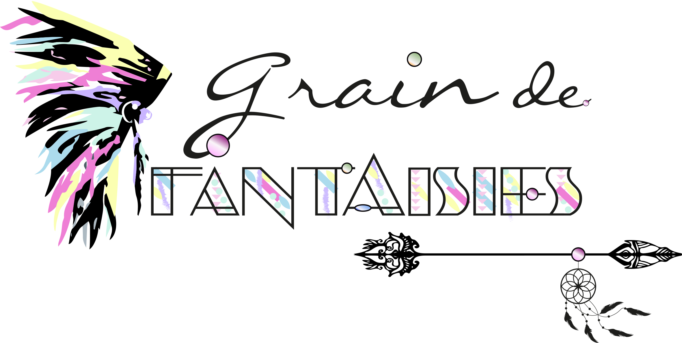 Grain de Fantaisies